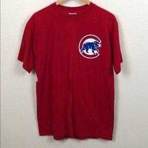 Majestic Sammy Sosa 21 Chicago Cubs Tee-Shirt